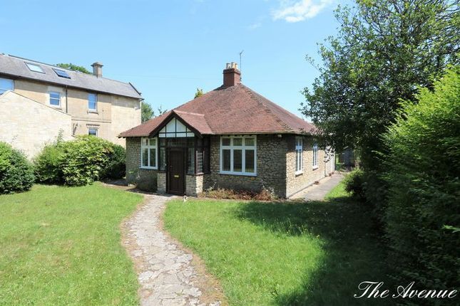 Bungalow for sale in The Avenue, Combe Down, Bath
