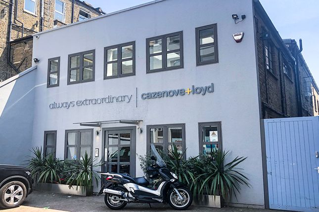 Thumbnail Office to let in Argon House, Argon Mews, Fulham