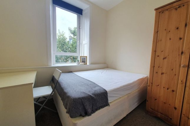 Thumbnail Flat to rent in Brunswick Street, Hillside, Edinburgh