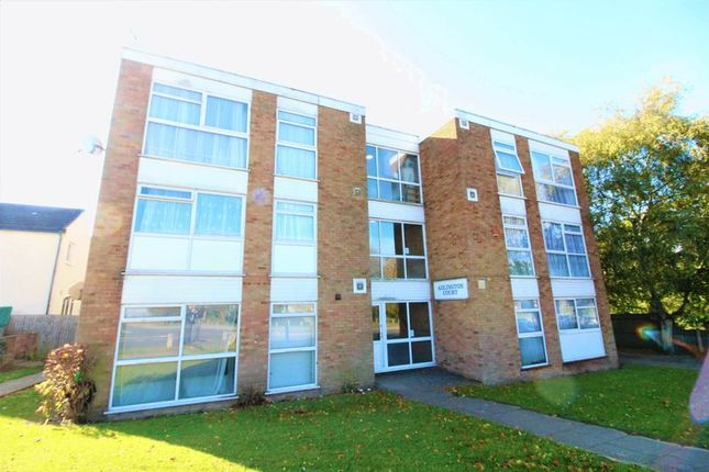 Thumbnail Flat for sale in Mayne Avenue, Leagrave, Luton
