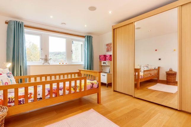 Bedroom 4 of Toy Cottage, Maingate, Hepworth HD9