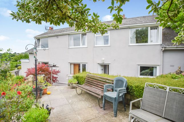 Thumbnail Detached house for sale in Trinity Road, Drybrook