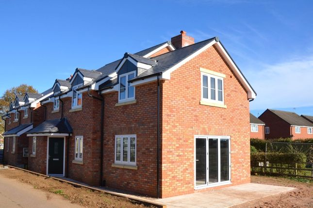 Thumbnail Detached house for sale in Mill Lane, Offenham, Evesham