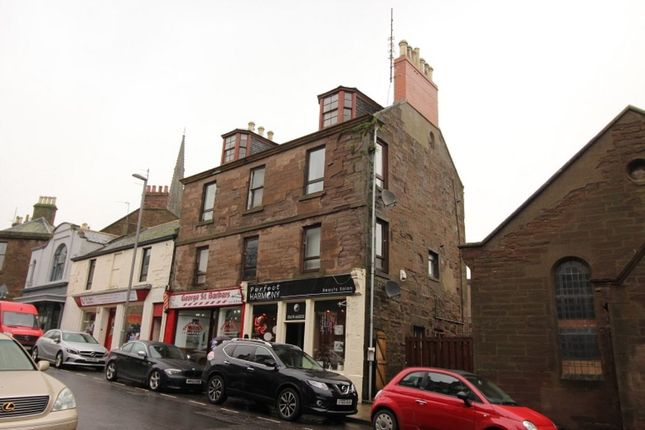 Thumbnail Flat to rent in George Street, Montrose