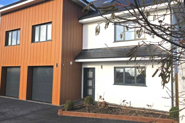 Thumbnail Semi-detached house for sale in Cowdray Drive, La Route De Noirmont, St. Brelade, Jersey