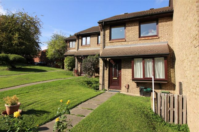 Thumbnail Terraced house for sale in Chartwell Way, Anerley, London
