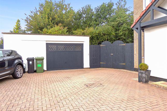 Garage of Cadbury Heath Road, Warmley, Bristol BS30