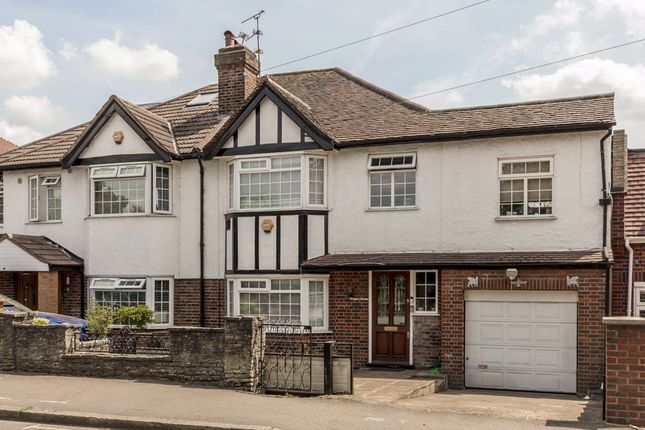 Thumbnail Property for sale in Jersey Road, Hounslow