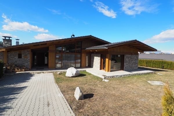 Thumbnail Apartment for sale in 2760 Razlog, Bulgaria
