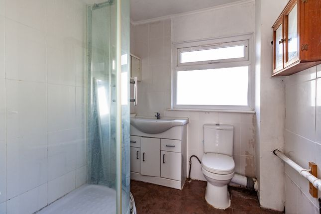 Bathroom of Newcastle Road, Reading, Berkshire RG2