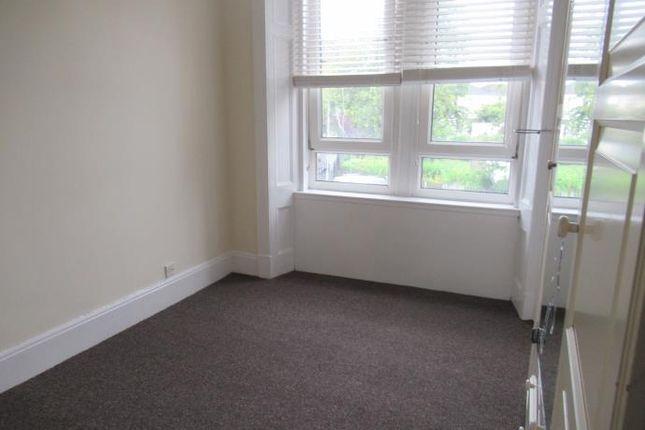 Thumbnail Flat to rent in Dyke Street, Baillieston, Glasgow