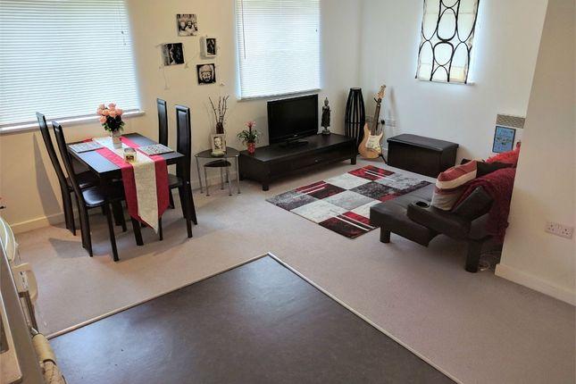 One Bedroom Apartment Peterborough