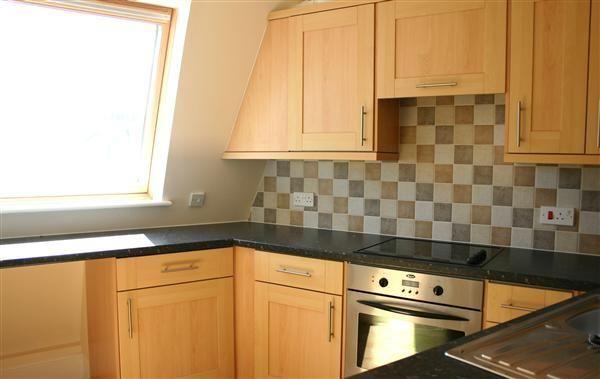 Kitchen of Atholl Place, Peel, Isle Of Man IM5