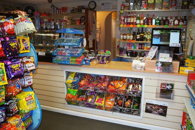 Thumbnail Retail premises for sale in Off License & Convenience WF8, Darrington, West Yorkshire