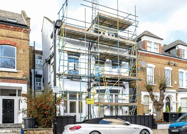 Thumbnail Terraced house for sale in Adolphus Hotel, 5 Gloucester Drive, Finsbury Park