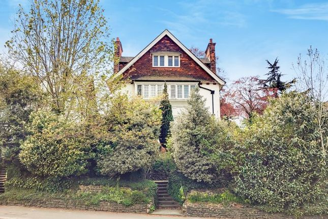 Thumbnail Detached house for sale in Coombe Road, Croydon