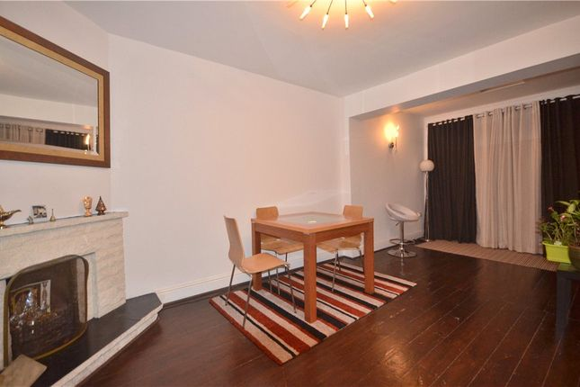 Dining Area of Winchester Road, Basingstoke, Hampshire RG21