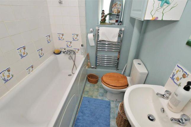 Bathroom of St Lawrence Green, Crediton, Devon EX17