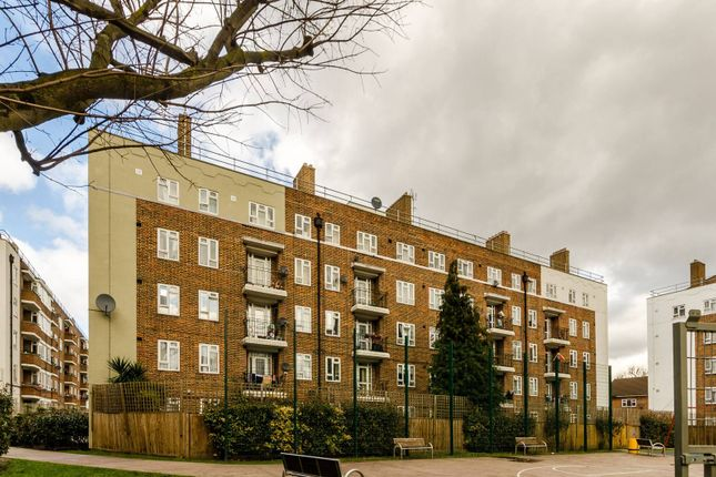 Thumbnail Flat for sale in Devons Road, Bow