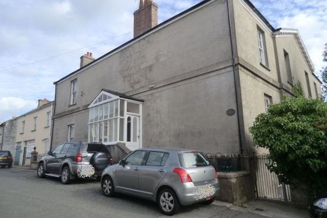 Thumbnail Property to rent in East Back, Pembroke