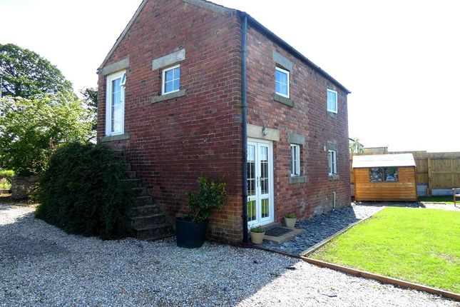 Thumbnail Detached house for sale in The Redbrick Barn, Wallace Lane, Preston