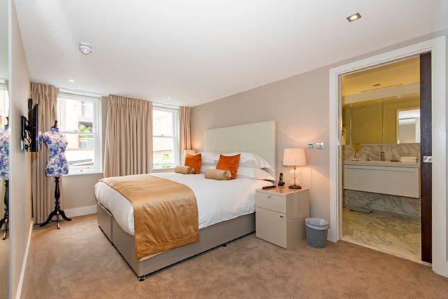 Thumbnail Flat to rent in Brompton Road, Knightsbridge