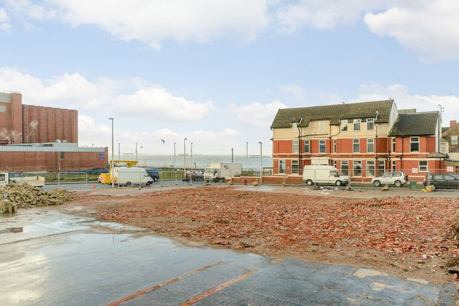 Thumbnail Land for sale in Warley Road, Blackpool