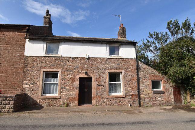Glenroy Houghton Carlisle Cumbria Ca6 2 Bedroom Semi