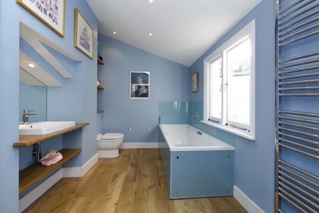 Bathroom of Stratford Road, London W8