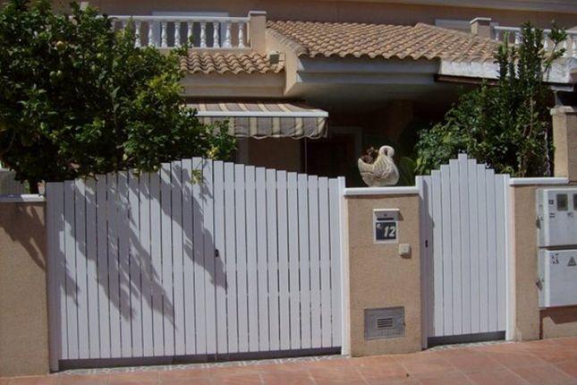 Town house for sale in San Javier, Murcia, Spain