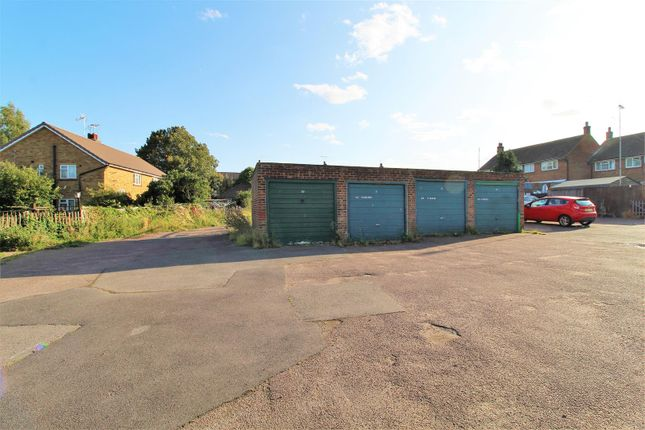 Parking To Rear of Munford Drive, Swanscombe DA10
