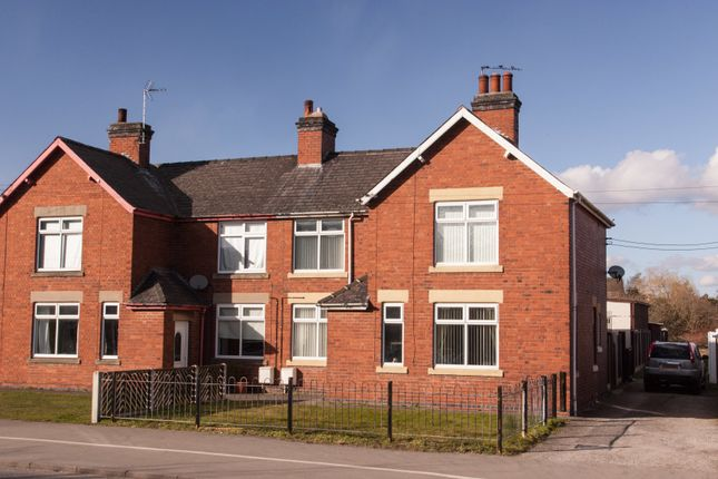 Thumbnail Semi-detached house for sale in Forest Road, New Ollerton