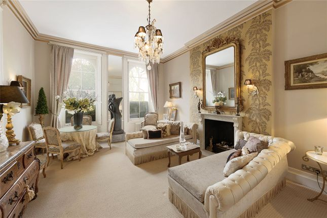 Thumbnail Property for sale in Eaton Square, London