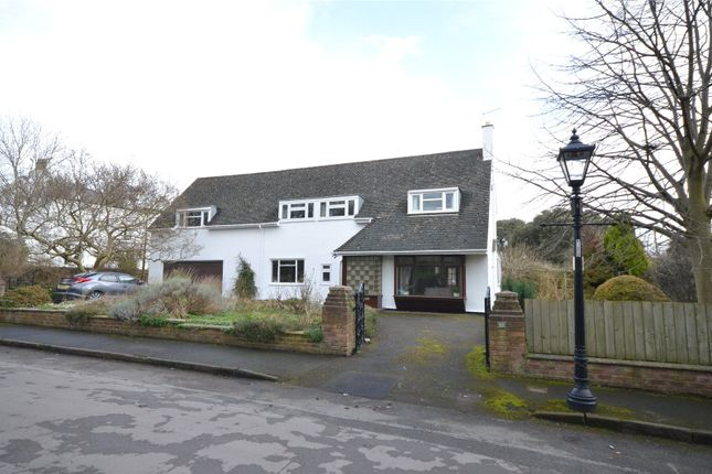 Thumbnail Detached house for sale in South Road, Grassendale Park, Liverpool