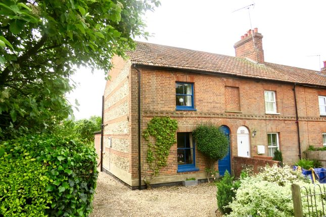 Thumbnail Cottage for sale in Station Road, North Elmham, Dereham