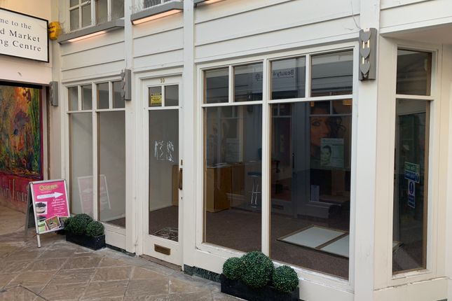 Thumbnail Retail premises to let in Golden Cross, Oxford
