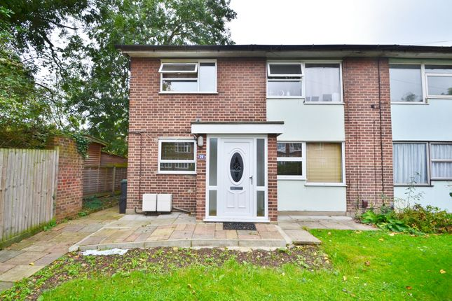 Thumbnail Flat to rent in Myddelton Avenue, Enfield
