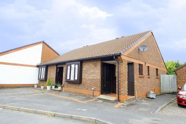 Thumbnail Terraced bungalow for sale in Cobb Close, Datchet, Berkshire