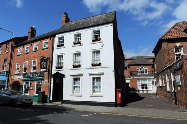 Thumbnail Office to let in 15 Churchgate, Retford