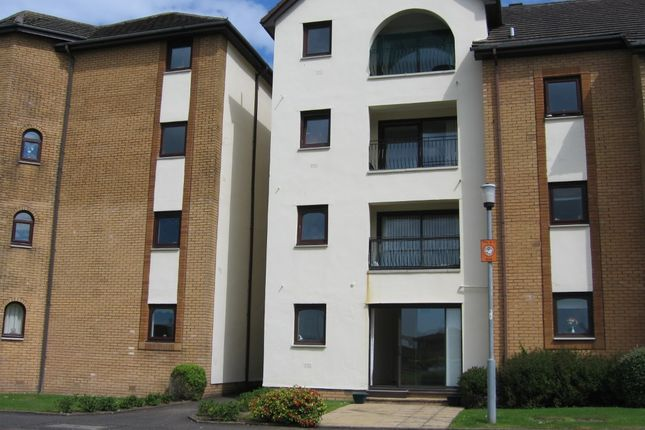 Thumbnail Flat to rent in Hollywood, Largs, North Ayrshire