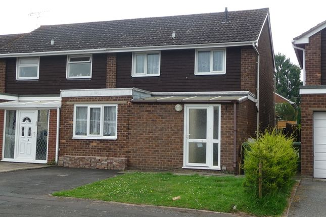 Thumbnail Mews house to rent in Westgate, Leominster