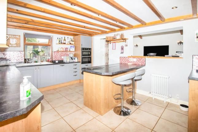 Kitchen of Helston, Cornwall TR13