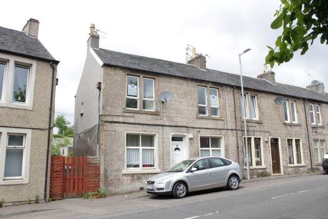 Thumbnail Flat to rent in Milton, Lesmahagow, Lanark