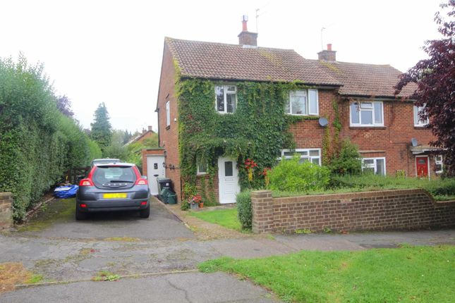 3 bed semi-detached house for sale in Tassell Hall, Redbourn, St.Albans