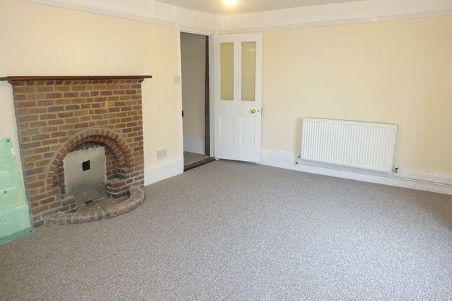 New Hall Close, Dymchurch, Romney Marsh, Kent TN29