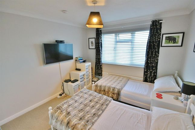 Bedroom Three of Poynter Place, Kirby Cross, Frinton-On-Sea CO13