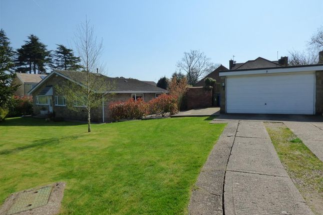 Thumbnail Detached house for sale in The Lawns, Beverley