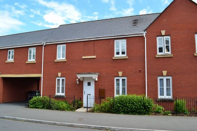 Culm Grove, Kings Heath, Exeter EX2