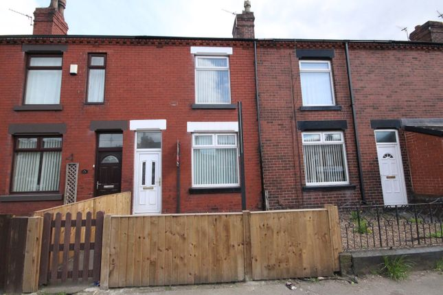 Thumbnail Property to rent in Bolton Road, Ashton-In-Makerfield, Wigan