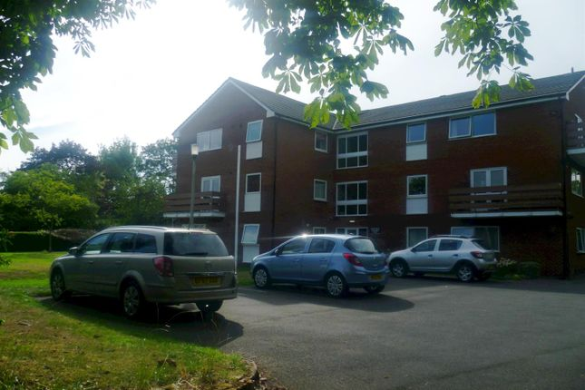 Thumbnail Flat to rent in Mistral Court, Ellesmere Park, Manchester